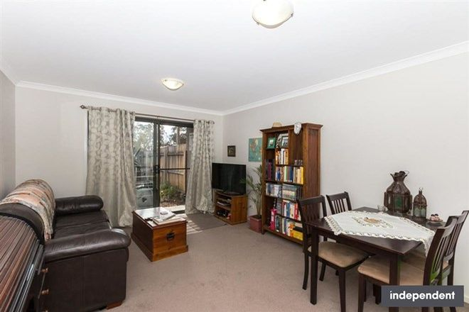 Picture of 26/35 Tay Street, WATSON ACT 2602