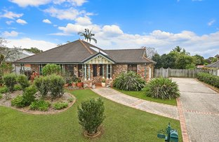 Picture of 4 Hambleton Crescent, Murrumba Downs QLD 4503