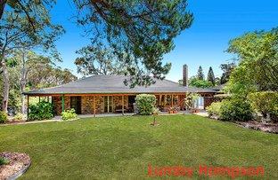 Picture of 12 Calderwood Road, Galston NSW 2159