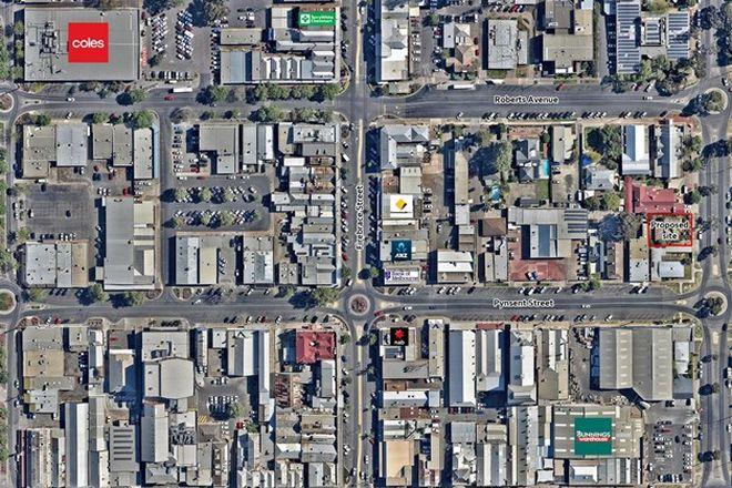 Picture of 1 & 2/30 Urquhart Street, HORSHAM VIC 3400