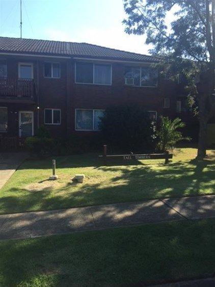 18/25 HAYNES Street, Penrith NSW 2750, Image 0
