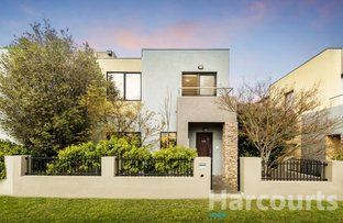 Picture of 323 Gordon St, Maribyrnong VIC 3032