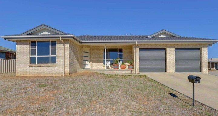 6 Eagle Avenue, Tamworth NSW 2340, Image 0