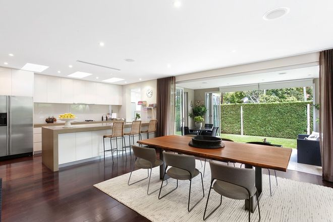 Picture of 10 Glendon Road, DOUBLE BAY NSW 2028