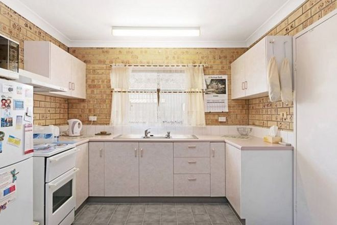 Picture of 6/21 Davenport Street, CLIFTON QLD 4361
