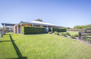 Picture of 8 Dodd Street, Scone NSW 2337