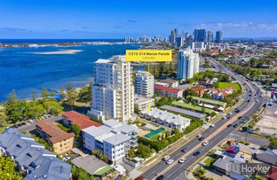 Picture of 1/212-214 Marine Parade, Labrador QLD 4215