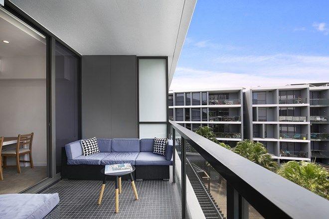 Picture of 421/850 Bourke Street, WATERLOO NSW 2017