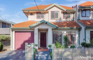 Picture of 15 Anzac Crescent, Williamstown VIC 3016