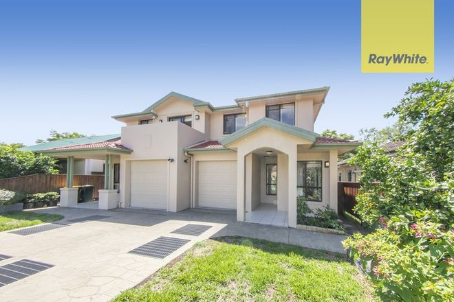 Picture of 15 Drew Street, WESTMEAD NSW 2145