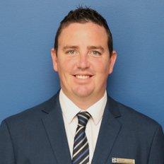 Shane Conlon, Sales representative