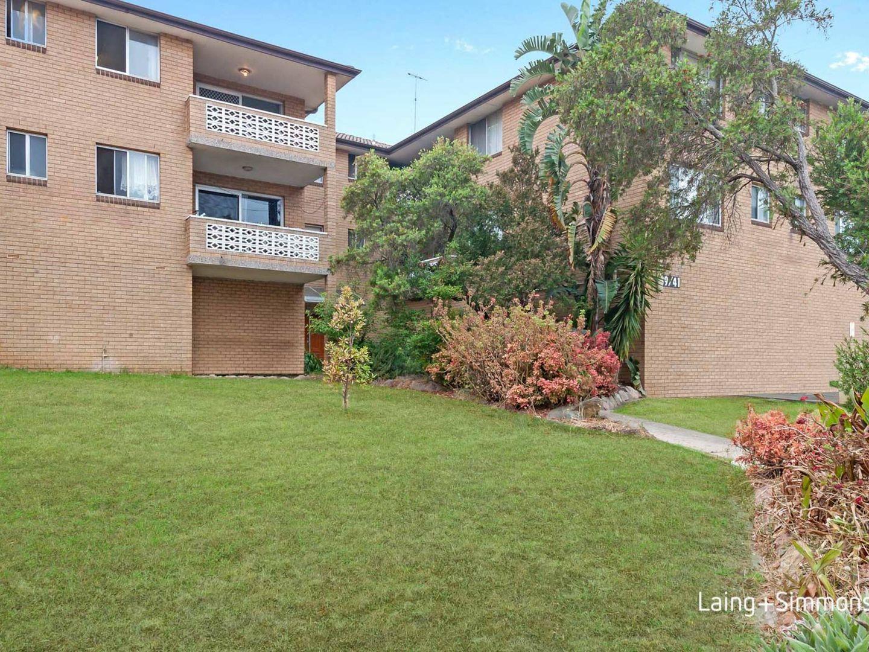 11/39-41 Bowden Street, Harris Park NSW 2150, Image 0