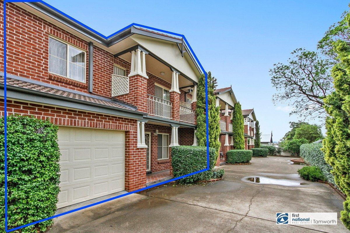 2/59 Carthage Street, Tamworth NSW 2340, Image 1