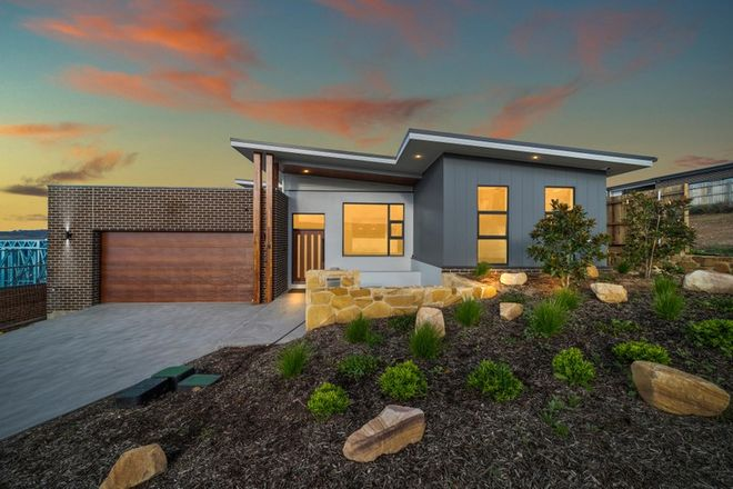Picture of 7 Concetta Street, DENMAN PROSPECT ACT 2611
