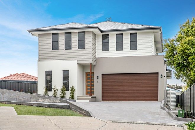 Picture of 2/22A Vista  Parade, KOTARA NSW 2289