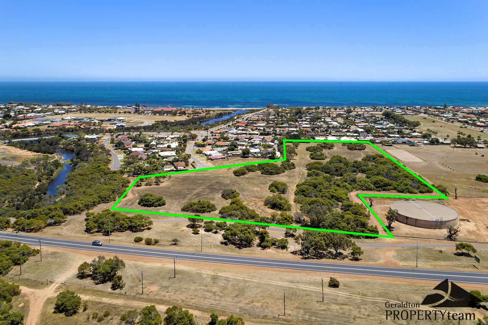 Lot 2349 Guara Drive, Sunset Beach WA 6530, Image 1