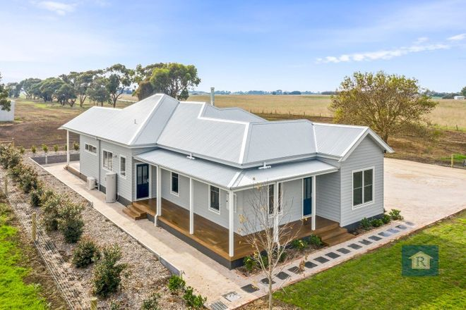 Picture of 210 Corunnun Road, CORUNNUN VIC 3249