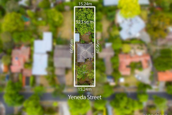 Picture of 39 Yeneda Street, BALWYN NORTH VIC 3104