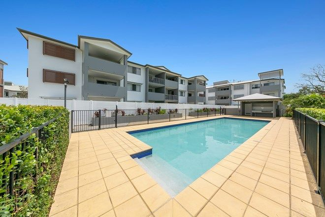 Picture of 134/6 Babarra Street, STAFFORD QLD 4053