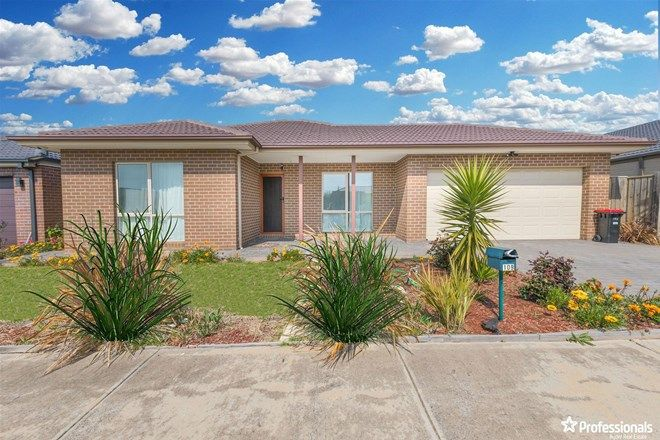 Picture of 109 Botanica Springs Boulevard, BROOKFIELD VIC 3338