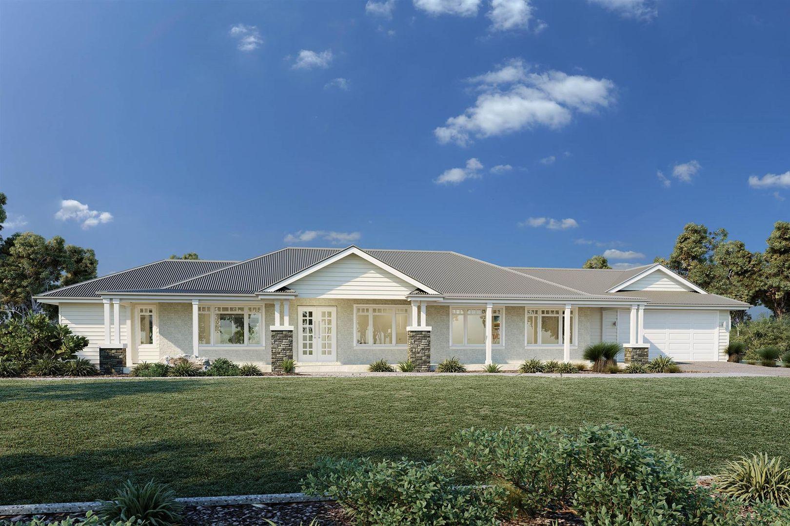 Lot 181 Premier Drive, Kingaroy QLD 4610, Image 0