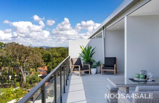 Picture of 232/1 Alba Close, Noosa Heads QLD 4567