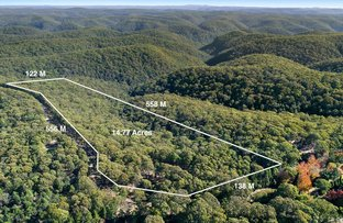 Picture of 1085 Mountain Lagoon Road, Bilpin NSW 2758