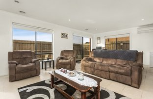 Picture of 44 Chapman Drive, Wyndham Vale VIC 3024