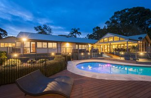 Picture of 10 Anembo Road, Duffys Forest NSW 2084