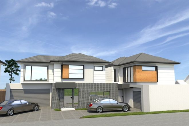 Picture of 3/8 Janet Street, KEILOR EAST VIC 3033