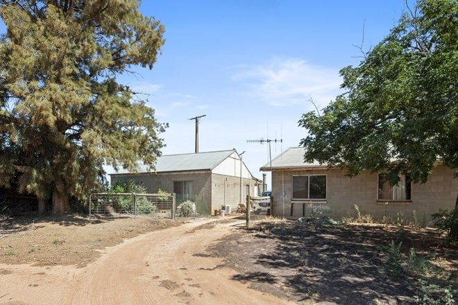 Picture of 72 Kingston Road, MOOROOK SA 5332