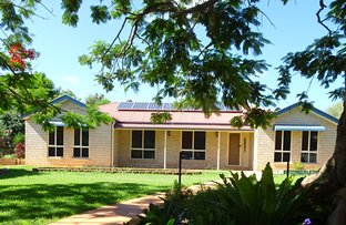 Picture of 18 GAYDON STREET, Childers QLD 4660