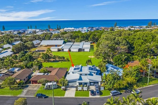 Picture of 10A Banksia Avenue, LENNOX HEAD NSW 2478