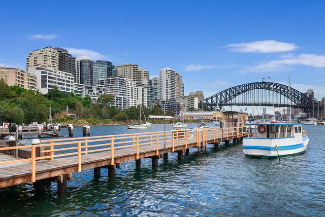 ALFRED STREET, MILSONS POINT NSW 2061