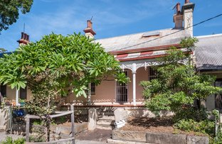 Picture of 60 Westmoreland Street, Glebe NSW 2037