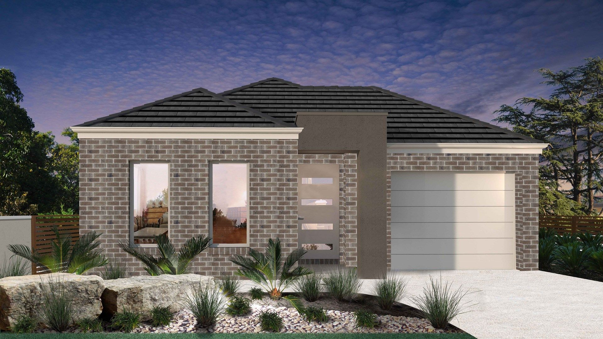 Lot 6091 Monticiano Road, Sienna North Estate, Fraser Rise VIC 3336, Image 0