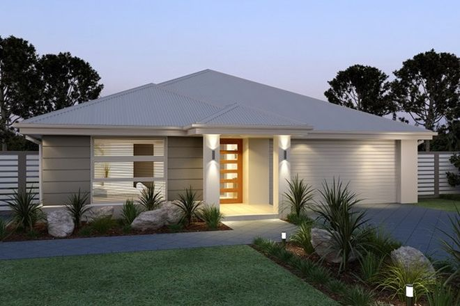 Picture of Lot 122 Drysdale Crescent, The Village, BUNDAMBA QLD 4304