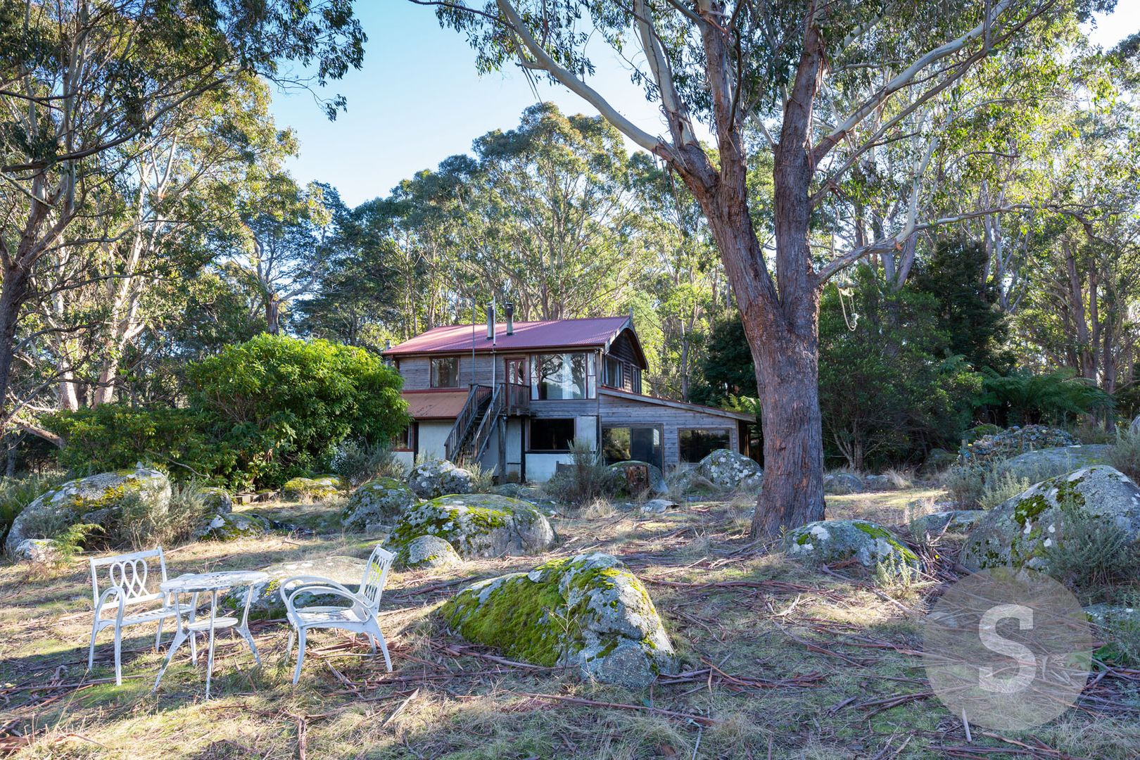 951 Mount Barrow Road, Nunamara TAS 7259, Image 0