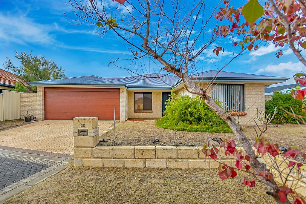 20 Cataby Place, Tapping WA 6065, Image 0