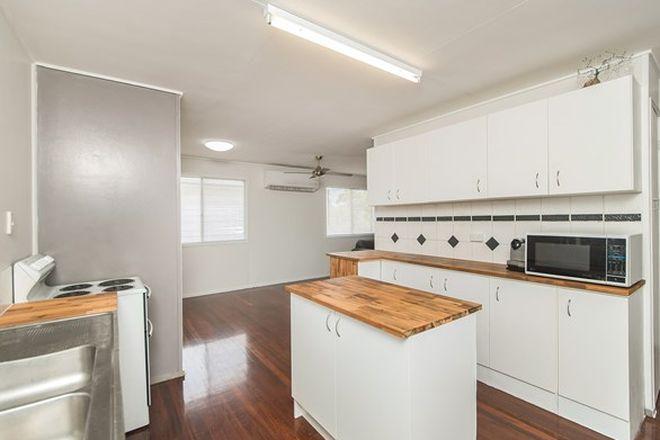 Picture of 356 Denham Ext Street, WEST ROCKHAMPTON QLD 4700