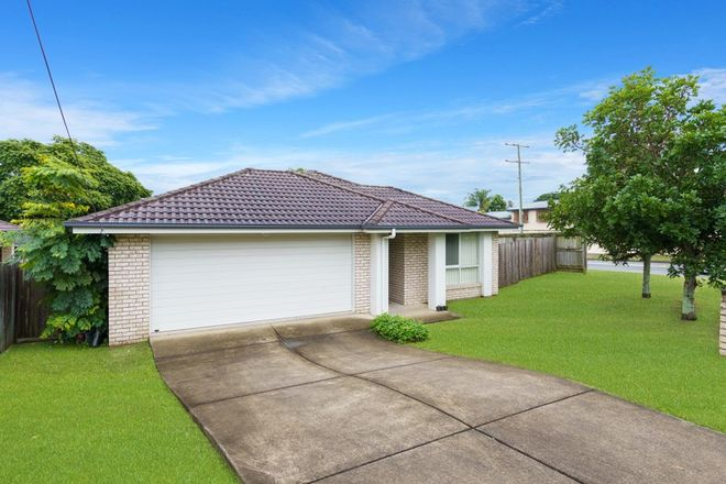 Picture of 81 Logan Reserve Road, WATERFORD WEST QLD 4133