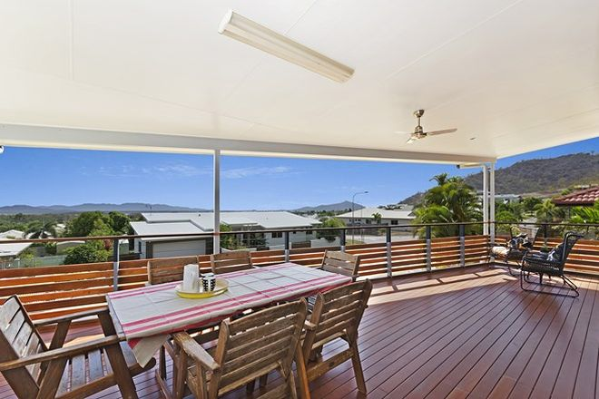 Picture of 2 Perisher Court, MOUNT LOUISA QLD 4814