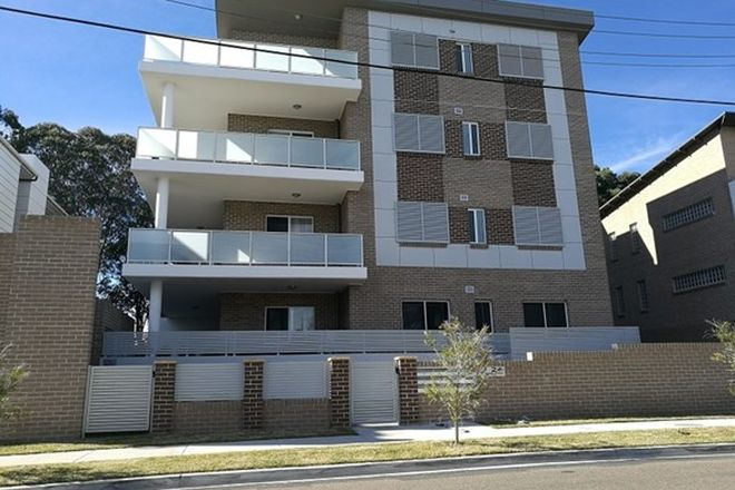Picture of 6/2 St Andrews Place, DUNDAS NSW 2117