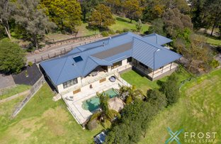 Picture of 170 Silvan Road, Wattle Glen VIC 3096