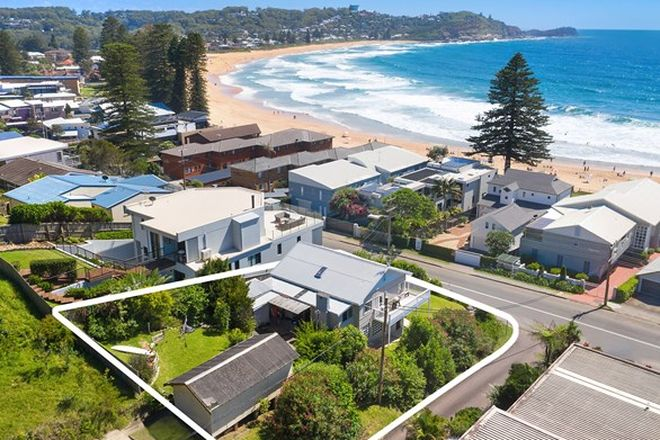 Picture of 110 Avoca Drive, AVOCA BEACH NSW 2251