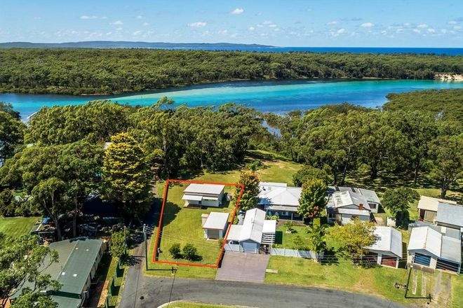 Picture of 2 Ethel Avenue, SUSSEX INLET NSW 2540