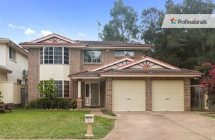 Picture of 22 Larbert Place, Prestons NSW 2170