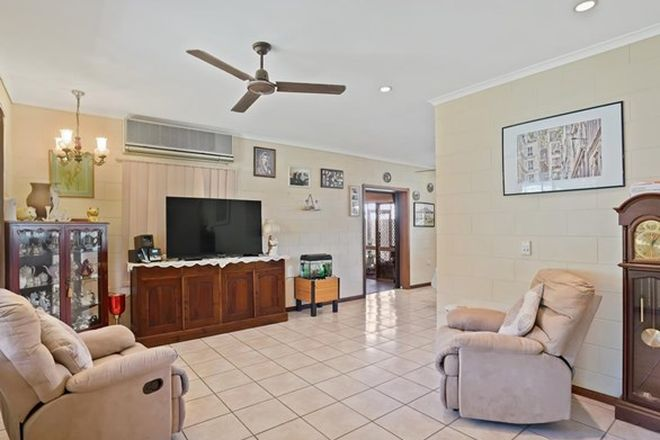 Picture of 106 Mayers Street, MANUNDA QLD 4870