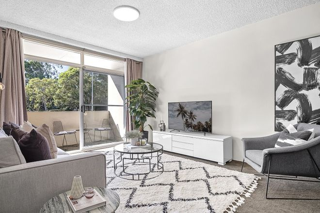 Picture of 4/18-20 Longueville Road, LANE COVE NSW 2066