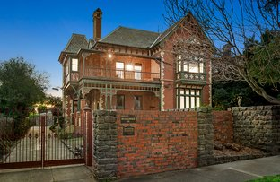 Picture of 14 Goodall Street, Hawthorn VIC 3122